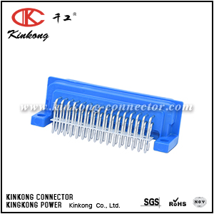 12129008 32 pin male automobile electrical connector CKK7322-1.0-11