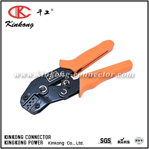 cable connector crimping tool CKK-48B-T2