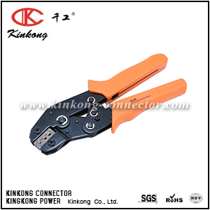 Automotive Connector Crimping Tool  CKK-28B-T1