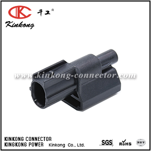 6188-0657 1 pin auto connector CKK7011A-1.2-11