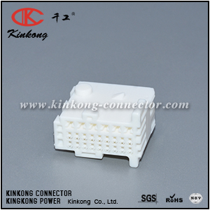 90980-12962 24 hole female wire connector