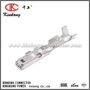 7116-7389-02 Terminals suit for 7287-8860 0.3-0.5mm² 22-20AWG CKK035-1.5FN