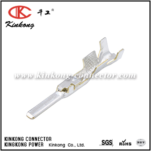 7114-7386-02 Pin Contact suit for 7286-8860 0.3-0.5mm² 22-20AWG CKK035-1.5MN