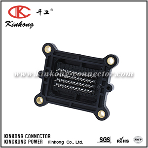 560083-4801 48 pins male ECU control connector