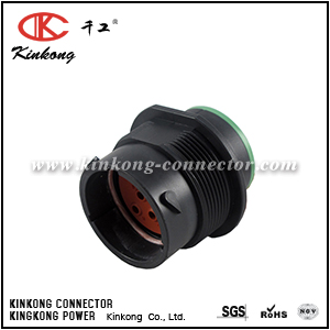 HDP24-18-8PN 8 pins blade cable connector