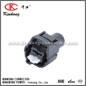 90980-11184 1 pole female toyota connector