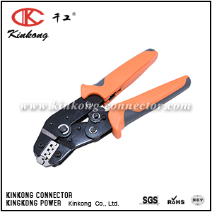 Crimping Tools for 0.08-1.0mm² 28-18AWG CKK-2549