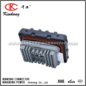 DRCP28-86SA 86 hole female Computer board plug for CAT