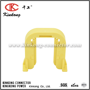 1703810-1 HDSCS MCP Series Fixing Slide for use with Plug Housing