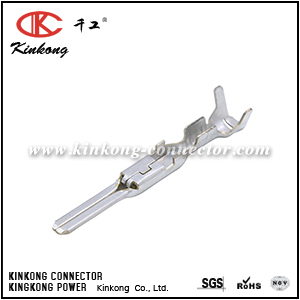 8230-4472 35408-9102 8230-4562 35408-9502 Male Terminals 0.3-0.5mm² 0.8-1.3mm² CKK002-2.2MS