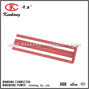 15494608 LOCK SECONDARY COMB 96 RED